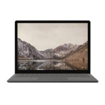 微软 Surface Laptop(酷睿 i5/8GB/256GB)石墨金