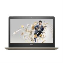戴尔 成就5468-R2625G 14英寸轻薄笔记本电脑(i5-7200U 4G 128GSSD+500G GT940MX 2G独显 FHD 指纹识别)金