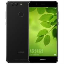 华为 nova 2 Plus 4GB+128GB 曜石黑 移动联通电信4G手机 双卡双待