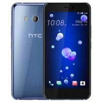 HTC U11 皎月银 4GB+64GB  移动联通电信全网通 双卡双待