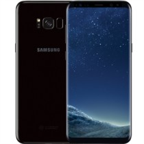 三星 Galaxy S8+(SM-G9550)6GB+128GB版 谜夜黑 移动联通电信4G手机 双卡双待
