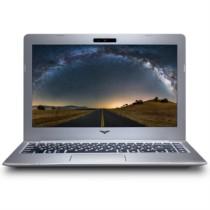 海尔 凌越S4 13.3英寸金属超薄学生商务笔记本(i7-7500U 8G 128G+500G 72% NTSC 广视角无亮点)
