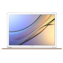 华为 MateBook E 12英寸二合一笔记本电脑(m3 4G 128G Win10 含键盘和扩展坞)香槟金主机/棕色键盘
