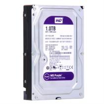 西部数据 紫盘 1TB SATA6Gb/s 64M 监控硬盘(10EJRX)