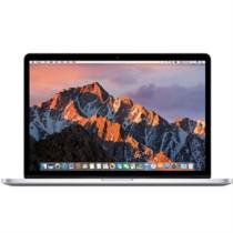 苹果 MacBook Pro 2017 15.4英寸笔记本电脑 银色(Multi-Touch Bar/Core i7处理器/16GB内存/256GB硬盘)MPTR2CH/A