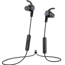 华为 荣耀运动蓝牙耳机xSport AM61跑步磁吸防水无线入耳式立体声(幻夜黑)