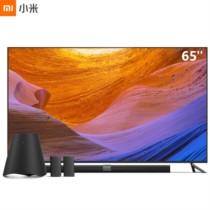 小米 电视3S 65英寸 HDR 分体 4K超高清超薄金属智能液晶平板电视立体声影院版 L65M5-AA