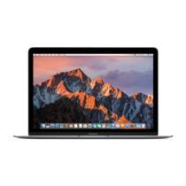 苹果 MacBook 12英寸笔记本电脑 深空灰色(Core m3 处理器/8GB内存/256GB闪存 MNYF2CH/A)