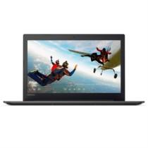 联想 ideapad320 15.6英寸笔记本电脑(AMD四核处理器A12-9720P 4G 256G 2G独显 FHD全高清IPS屏)黑