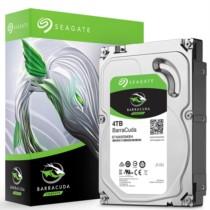 希捷 酷鱼系列 4TB 5900转256M SATA6Gb/s 台式机硬盘(ST4000DM004)