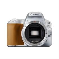 佳能 EOS 200D 套机(EF-S 18-55mm f/4-5.6 IS STM) 银色