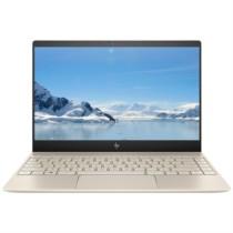 惠普 薄锐ENVY 13-ad027TU 13.3英寸超轻薄笔记本(i5-7200U 8G 360GSSD FHD Win10)金色