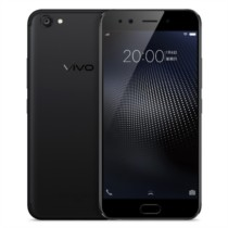 vivo X9s Plus 全网通 4GB+64GB 移动联通电信4G手机 双卡双待 磨砂黑