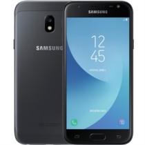三星 Galaxy J3(J3300)3GB+32GB版 雪夜黑 移动联通电信4G手机 双卡双待