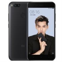 小米 5X 全网通 4GB+64GB 黑色 移动联通电信4G手机 双卡双待