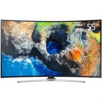 三星   UA55MUC30SJXXZ  55英寸 曲面  HDR 4K超高清 智能网络 平板液晶电视 黑色