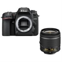尼康 D7500 套机(AF-P DX 尼克尔 18-55mm f/3.5-5.6G VR)