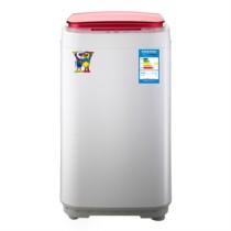 小鸭 XQB35-3135 3.5公斤全自动波轮洗衣机 婴儿迷你洗衣机小 风干自检功能