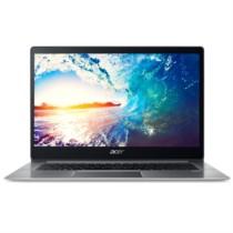 宏� 蜂鸟Swift3 15.6英寸全金属轻薄笔记本电脑SF315(i5-7200U 8G 128GB SSD+1T  MX150 2G独显 IPS)