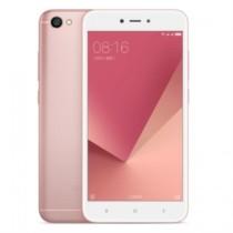 小米 红米Note 5A 标准版 2G+16G 双卡双待4G全网通 樱花粉