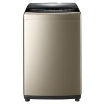 美的 MB90-6100WIDQCG 9公斤大容量金色变频全自动洗衣机 洗衣液精准自动投放