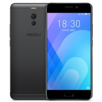 魅族 魅蓝 Note6 3GB+32GB 全网通公开版 曜石黑 移动联通电信4G手机 双卡双待