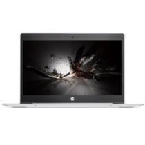 惠普 战66 Pro G1 14英寸轻薄笔记本电脑(i7-8550U 8G 128GSSD+1T 标压MX150 2G独显 FHD)银色