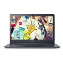 宏� 墨舞 TMX349 14英寸轻薄笔记本(i5-7200U 8G 256GPCIe IPS全高清 背光键盘 铝合金机身)