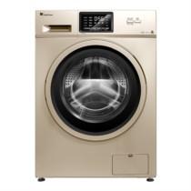 小天鹅 TG80V20DG5 8公斤变频滚筒洗衣机 1400转电机喷淋无残留 抗菌门封圈