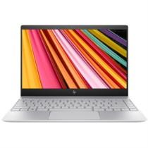 惠普 薄锐ENVY 13-ad106TU 13.3英寸超轻薄笔记本(i7-8550U 8G 360GSSD FHD Win10)银色