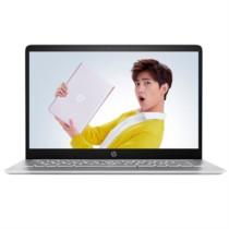 惠普 Pavilion 14-bf050TX 14英寸窄边框轻薄笔记本(i7-7500U 8G 128GSSD+1T 940MX 2G独显 FHD IPS)银