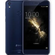 360手机 N5S 全网通 6GB+32GB 深海蓝 移动联通电信4G手机 双卡双待