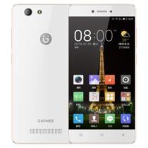 金立 F100SD 雪金白 2GB+16GB版 移动联通电信4G手机 双卡双待