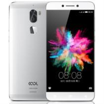 酷派 cool1 dual 移动版 3GB+32GB 桀骜银 移动联通电信4G手机 双卡双待