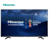 海信 LED32EC300D 32英寸 高清蓝光平板液晶电视金属背板 (深黑)