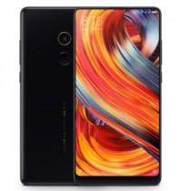 小米 MIX2 黑色陶瓷版 6G+256G 全网通4G手机