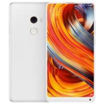 小米 MIX2 全陶瓷尊享版 8G+128G 全网通4G手机 皓月白