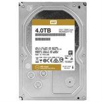 西部数据 金盘 4TB SATA6Gb/s 7200转128M 企业硬盘(4002VYYZ)