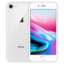 苹果 iPhone 8 (A1863) 256GB 银色 移动联通电信4G手机