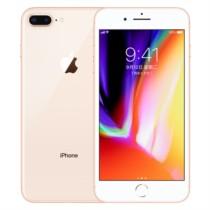 苹果 iPhone 8 Plus (A1864) 64GB 金色 移动联通电信4G手机