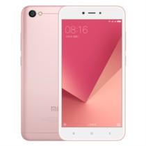 小米 红米Note5A  移动4G+版全网通 2GB+16GB 樱花粉 移动联通电信4G手机 双卡双待
