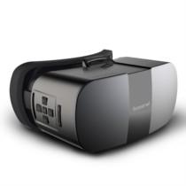 博思尼 X7 VR眼镜 VR一体机 2.5K超清屏 深紫色