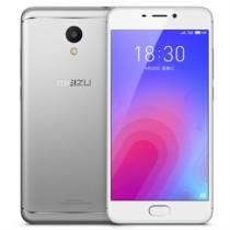 魅族 魅蓝 6 全网通公开版 2GB+16GB 月光银 移动联通电信4G手机 双卡双待