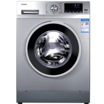 格兰仕 XQG80-S8312V 全自动变频滚筒洗衣机 LED显示屏