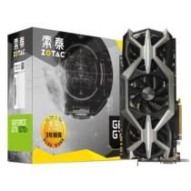 索泰 Geforce GTX 1070Ti - 8GD5 玩家力量至尊PGF
