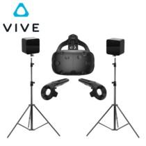 HTC 支架套装   VIVE 智能VR眼镜 PCVR 3D头盔