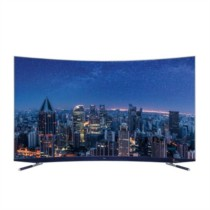 TCL 55C5 55英寸4K超薄金属电视