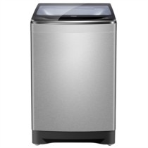 海尔 MW150-BYD1628U1   15公斤直驱变频全自动波轮洗衣机  创新免清洗科技 全隔离洗护