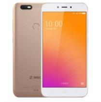 360手机 N6 Lite 全网通 4GB+32GB 璀璨金色 移动联通电信4G手机 双卡双待