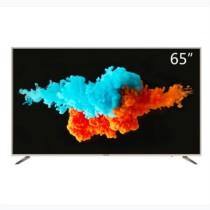 创维 65V9 65英寸25核全金属HDR人工智能4K超高清智能电视